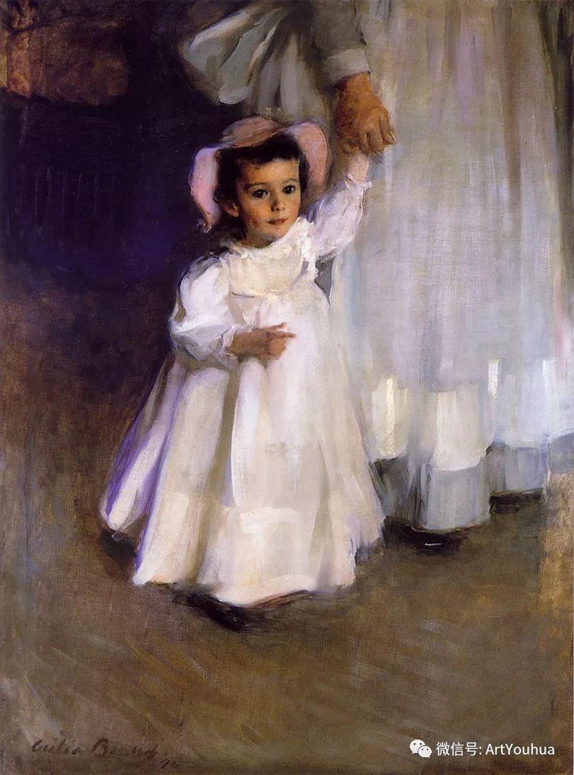 美国社会肖像女画家Cecilia Beaux插图43