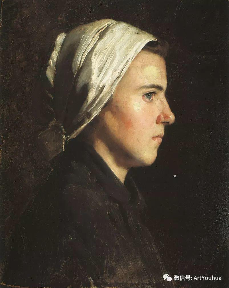 美国社会肖像女画家Cecilia Beaux插图45