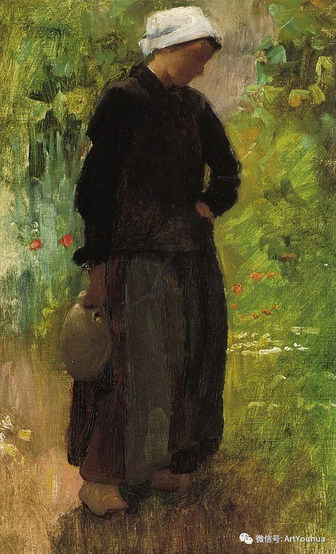 美国社会肖像女画家Cecilia Beaux插图53