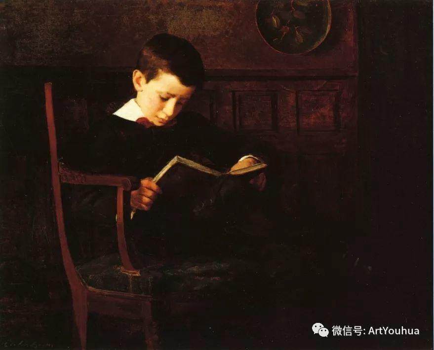 美国社会肖像女画家Cecilia Beaux插图57
