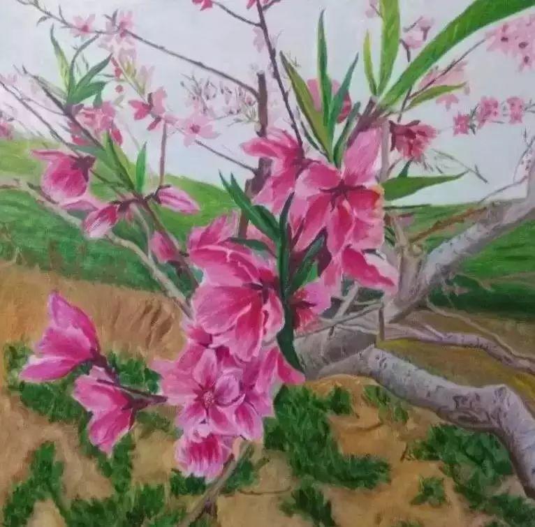 他教会了上万个农民画画却分文不收——林正碌插图9