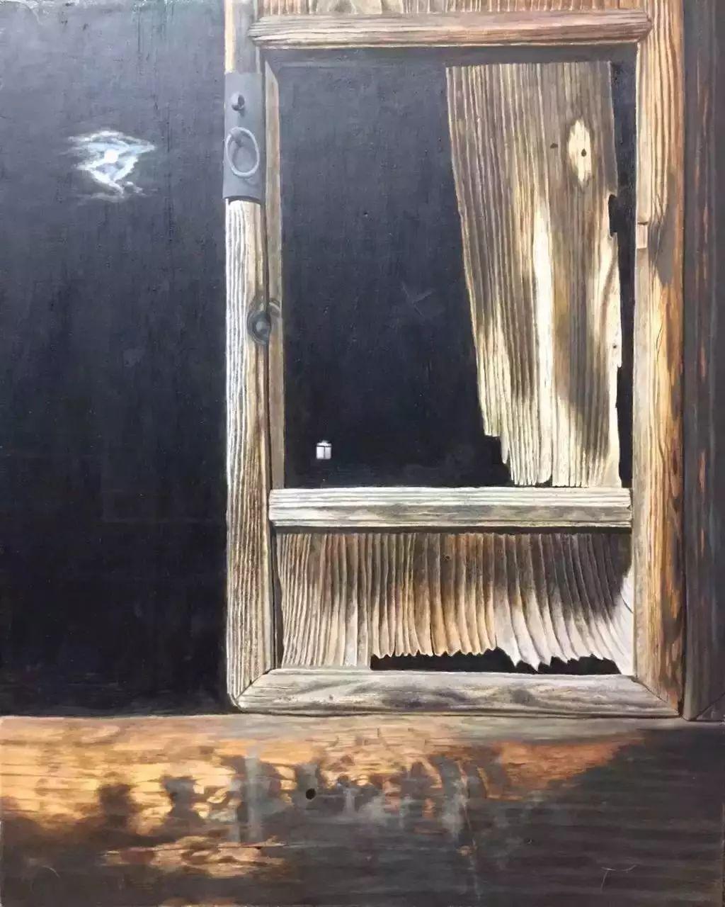 他教会了上万个农民画画却分文不收——林正碌插图17