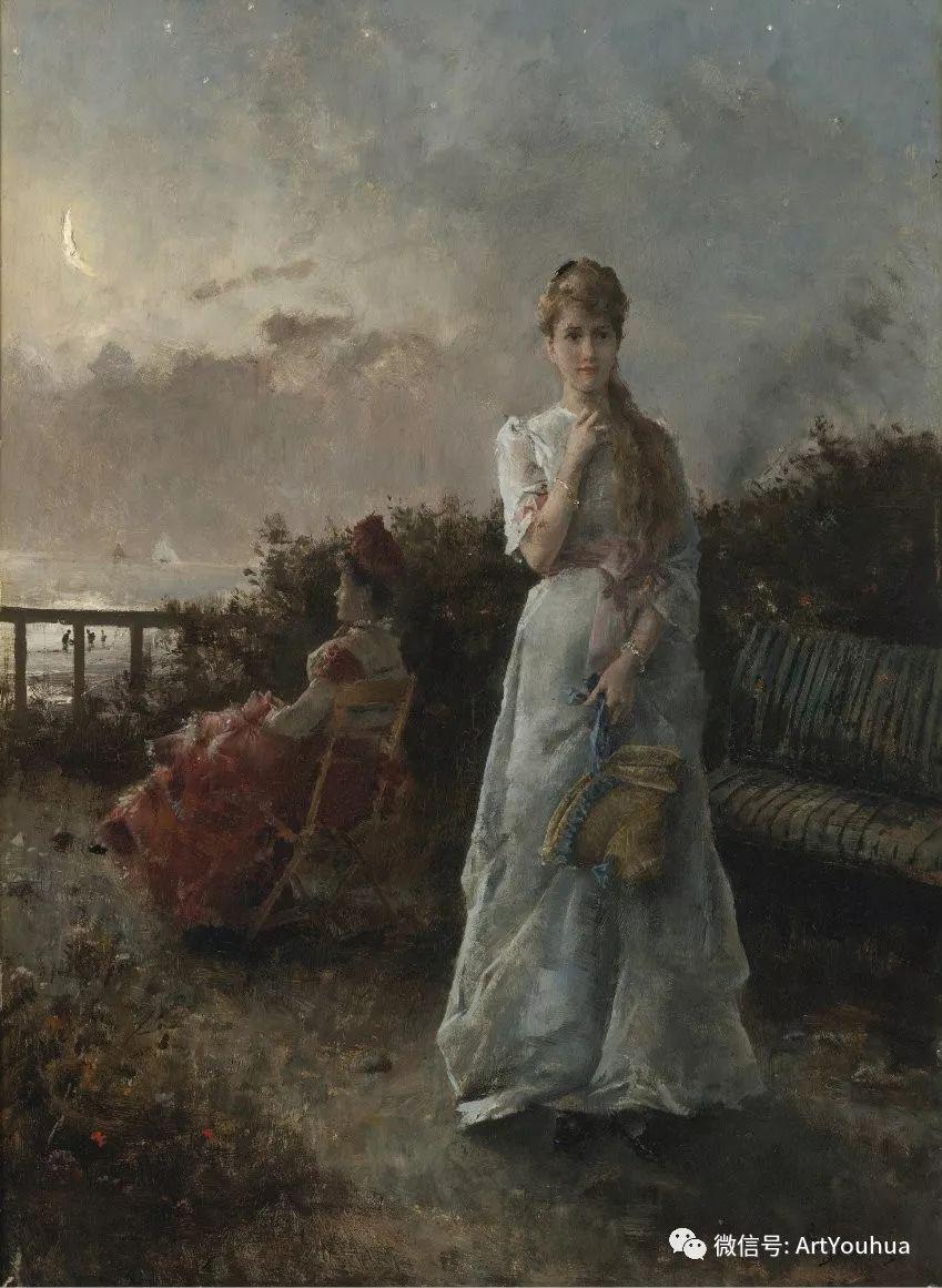 19世纪比利时美女都长啥样子插图31