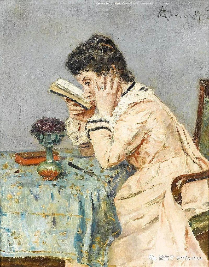 19世纪比利时美女都长啥样子插图55