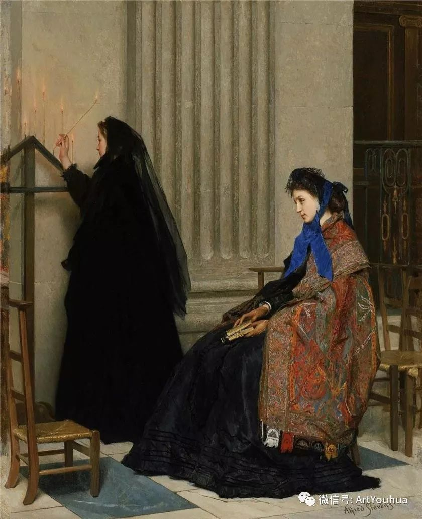 19世纪比利时美女都长啥样子插图73
