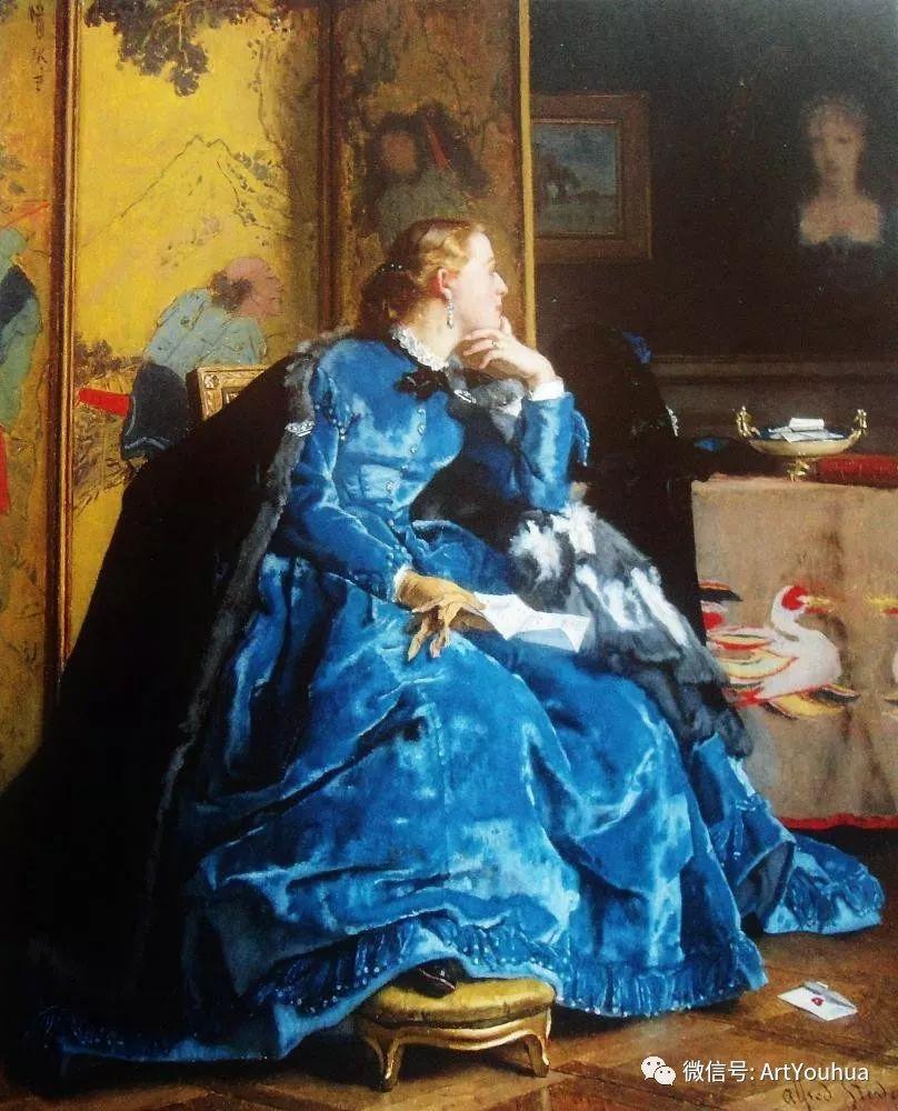 19世纪比利时美女都长啥样子插图75