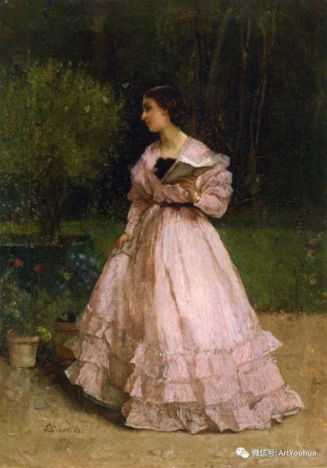 19世纪比利时美女都长啥样子插图109