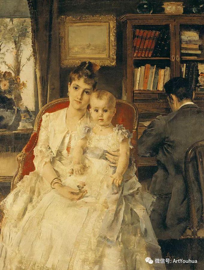 19世纪比利时美女都长啥样子插图113