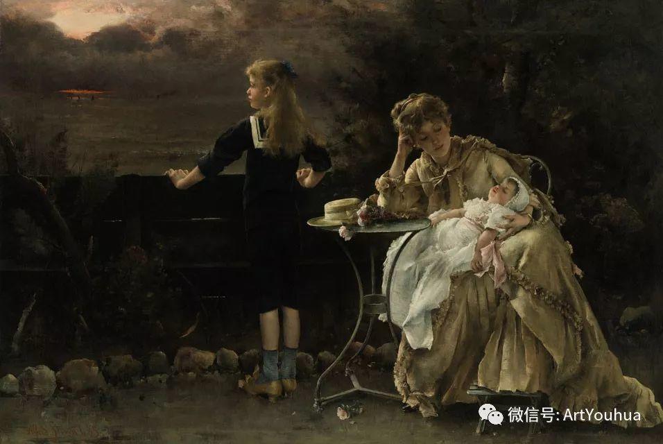 19世纪比利时美女都长啥样子插图115