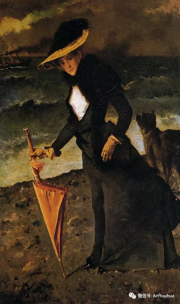 19世纪比利时美女都长啥样子插图117