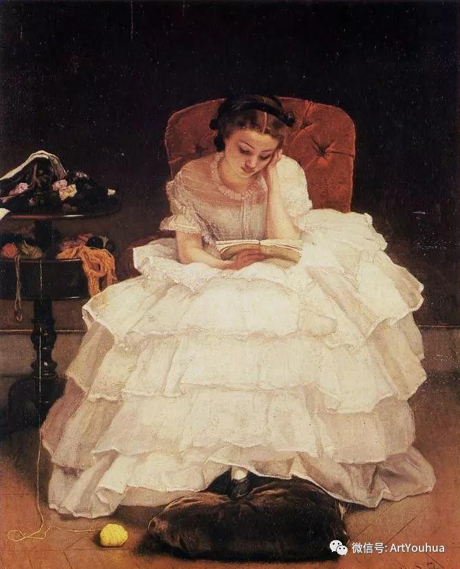 19世纪比利时美女都长啥样子插图121