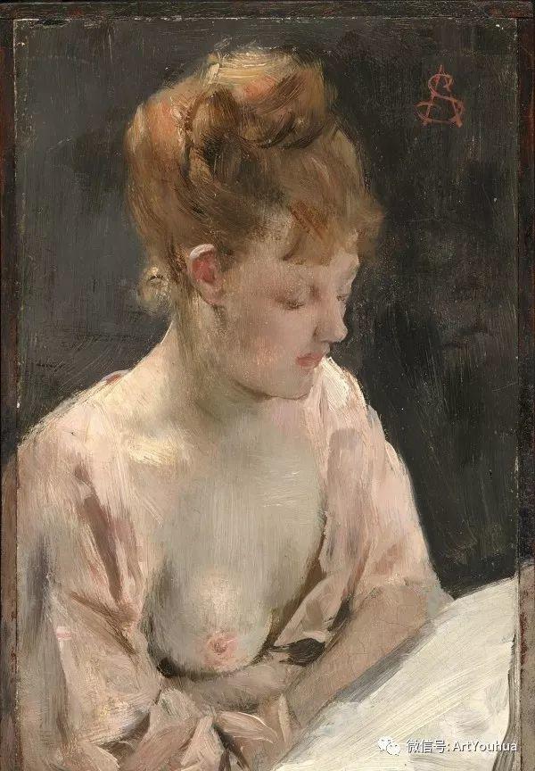 19世纪比利时美女都长啥样子插图125