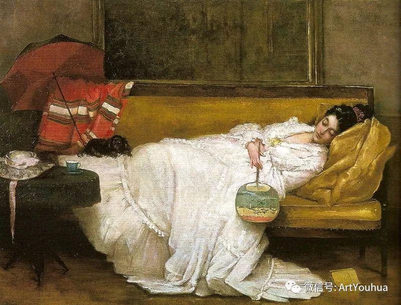 19世纪比利时美女都长啥样子插图129