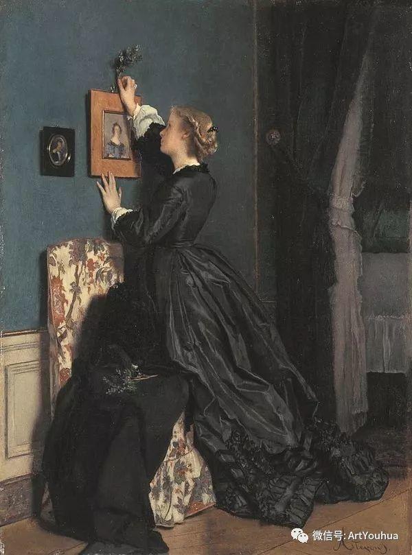 19世纪比利时美女都长啥样子插图133