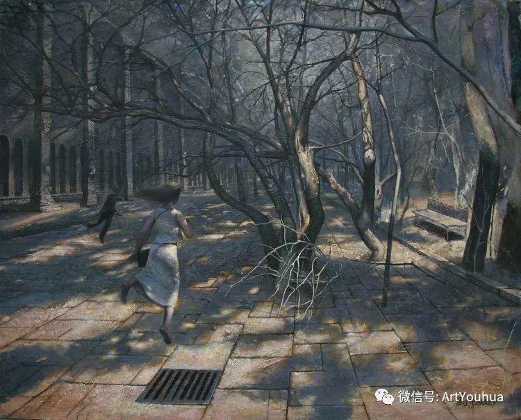 商亚东油画欣赏插图25