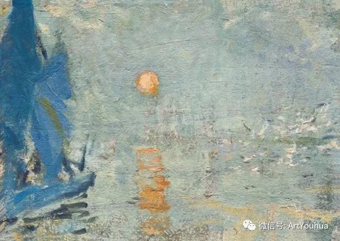 心灵的光泽——张祖英油画欣赏插图3