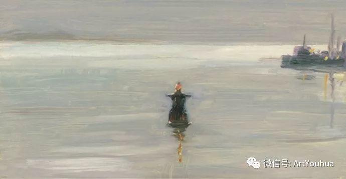 心灵的光泽——张祖英油画欣赏插图33