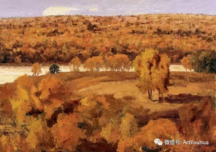 心灵的光泽——张祖英油画欣赏插图43
