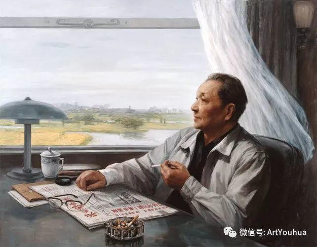 心灵的光泽——张祖英油画欣赏插图47