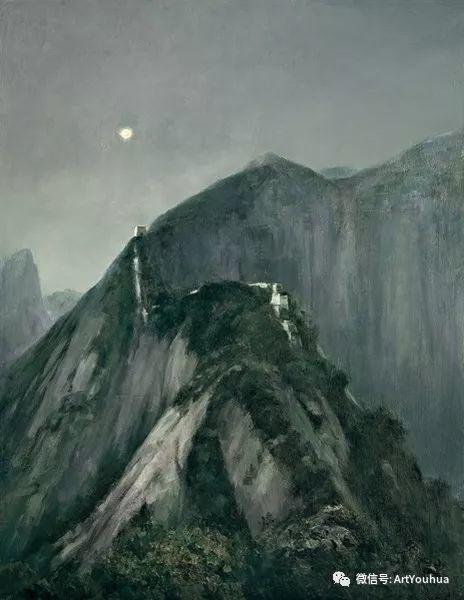 心灵的光泽——张祖英油画欣赏插图53