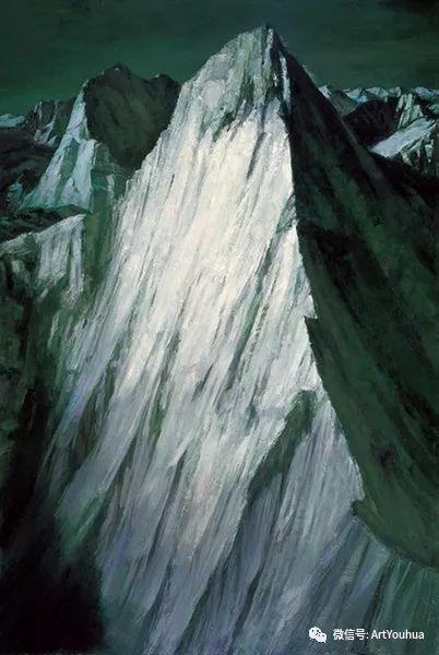心灵的光泽——张祖英油画欣赏插图55