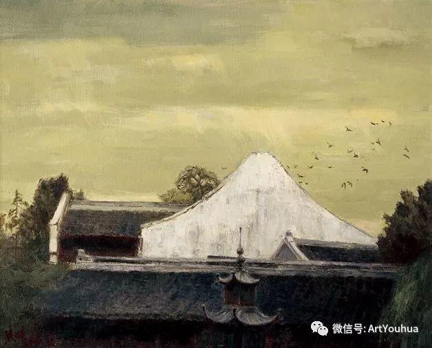 心灵的光泽——张祖英油画欣赏插图63