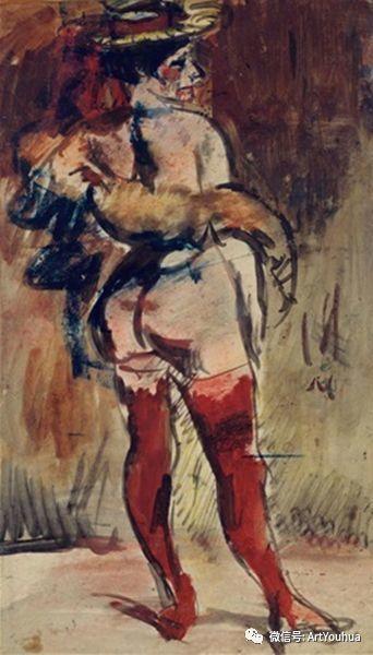 """他被称为""""继伦勃朗之后最伟大的宗教画家""""插图9"""