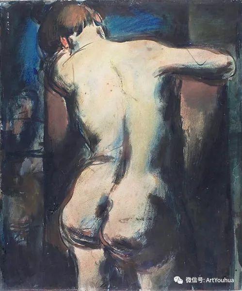"""他被称为""""继伦勃朗之后最伟大的宗教画家""""插图13"""