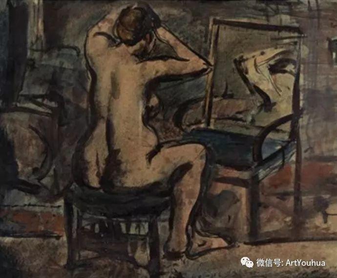 """他被称为""""继伦勃朗之后最伟大的宗教画家""""插图19"""