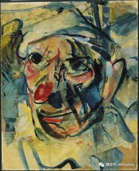 """他被称为""""继伦勃朗之后最伟大的宗教画家""""插图23"""