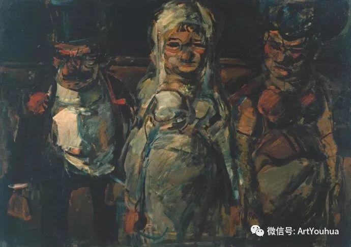 """他被称为""""继伦勃朗之后最伟大的宗教画家""""插图25"""