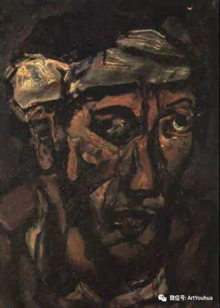 """他被称为""""继伦勃朗之后最伟大的宗教画家""""插图27"""