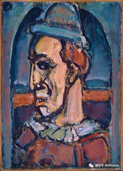 """他被称为""""继伦勃朗之后最伟大的宗教画家""""插图55"""