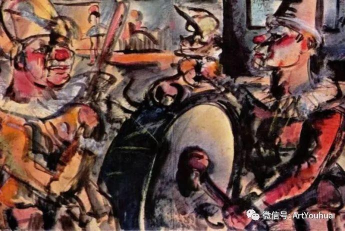 """他被称为""""继伦勃朗之后最伟大的宗教画家""""插图61"""