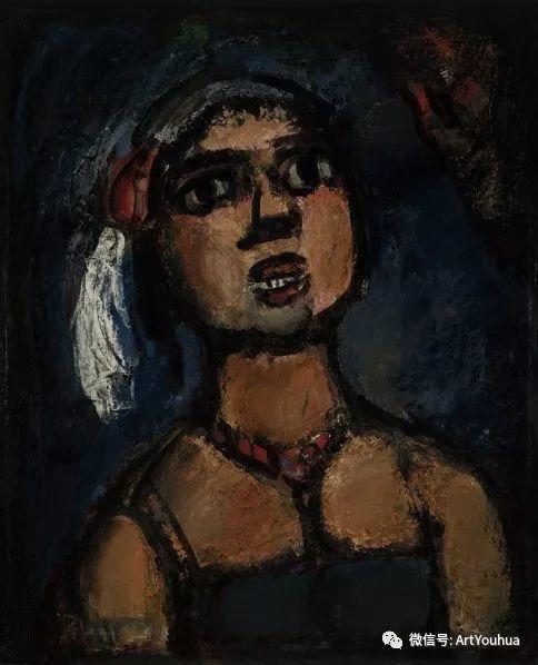 """他被称为""""继伦勃朗之后最伟大的宗教画家""""插图67"""
