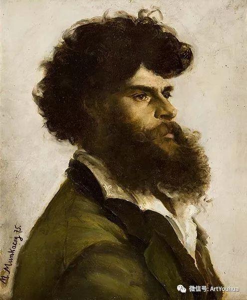 匈牙利伟大画家米哈伊·蒙卡奇插图23