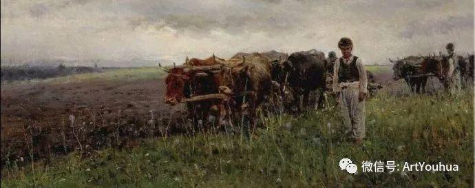 他们家四兄妹都是俄罗斯著名的画家插图18