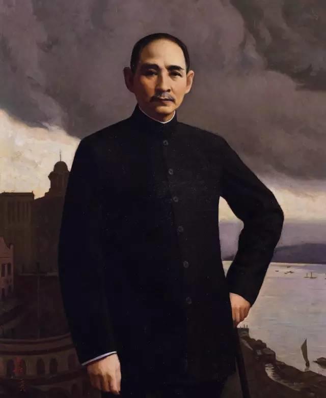 31幅中国天价经典写实油画,你更喜欢哪一幅?插图19