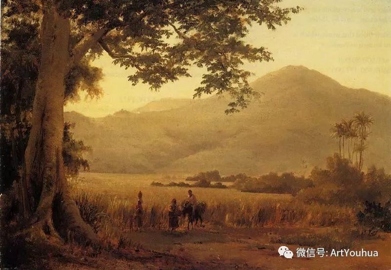 145图 法国印象派画家毕沙罗作品集一插图85