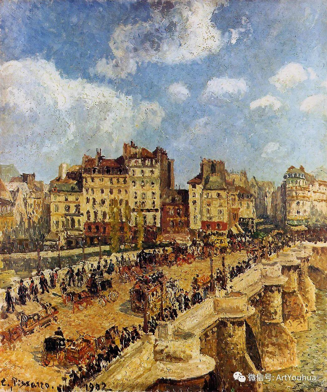 145图 法国印象派画家毕沙罗作品集一插图227