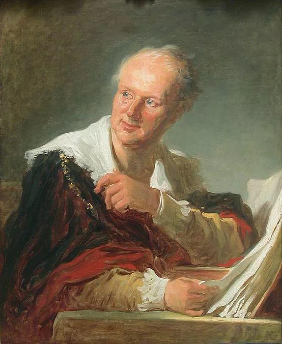法国肖像艺术真正先驱者弗拉戈纳尔(1732-1806)插图7