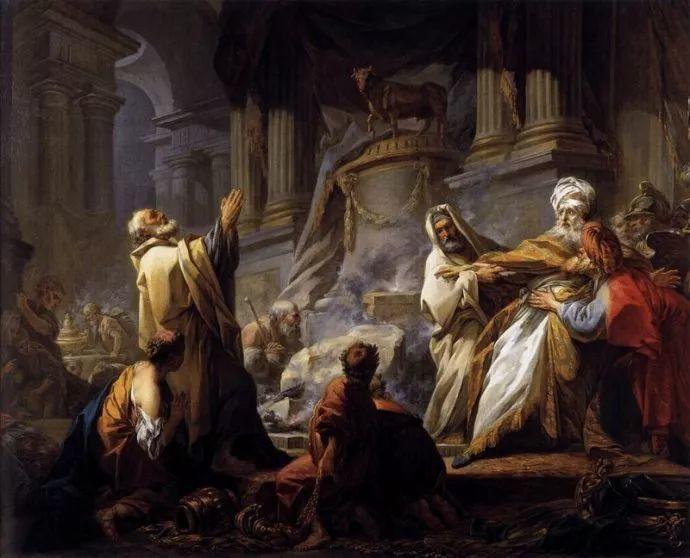 法国肖像艺术真正先驱者弗拉戈纳尔(1732-1806)插图29