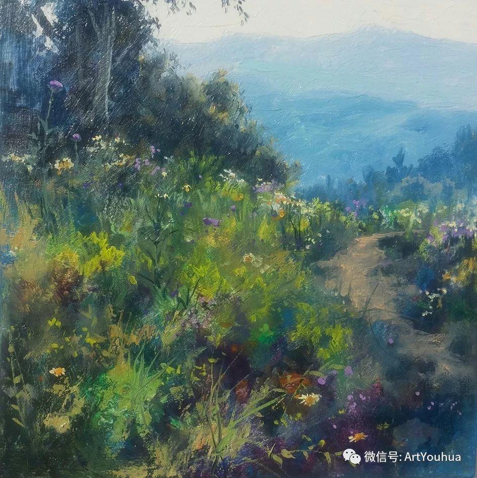 他拥有超过一百个国家和国际绘画奖项插图145
