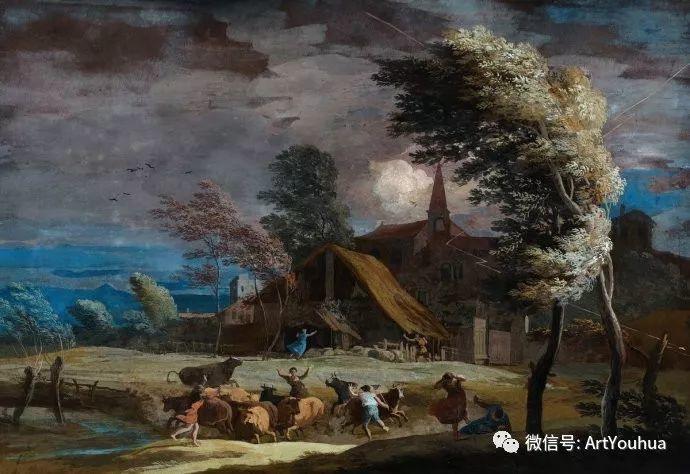 98图 华盛顿国家美术馆藏欣赏插图61