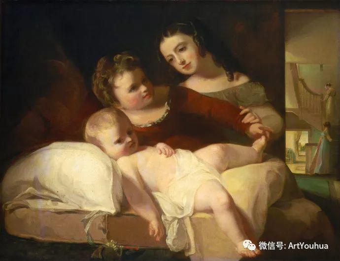 98图 华盛顿国家美术馆藏欣赏插图189