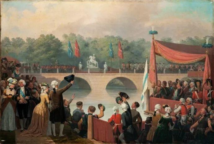 军事题材作品 波兰画家苏霍多尔斯基(1797-1875)插图23