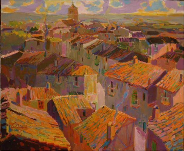 西班牙画家Luis Fernández Amer插图33