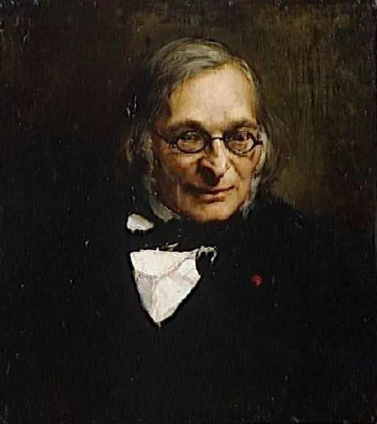 可称为米勒的后继者 法国画家勒帕热(1848-1884)插图5