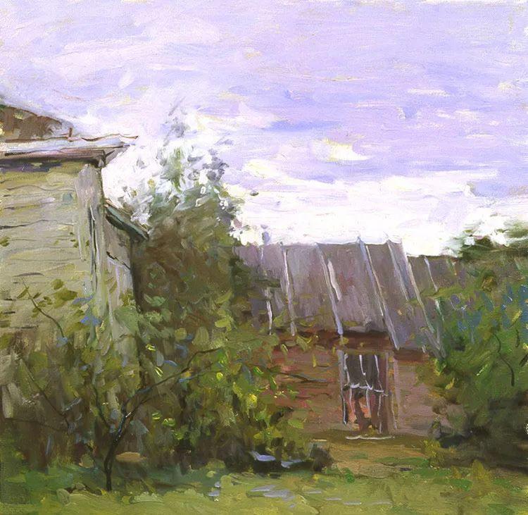 俄罗斯画家Peter Bezrukov插图49
