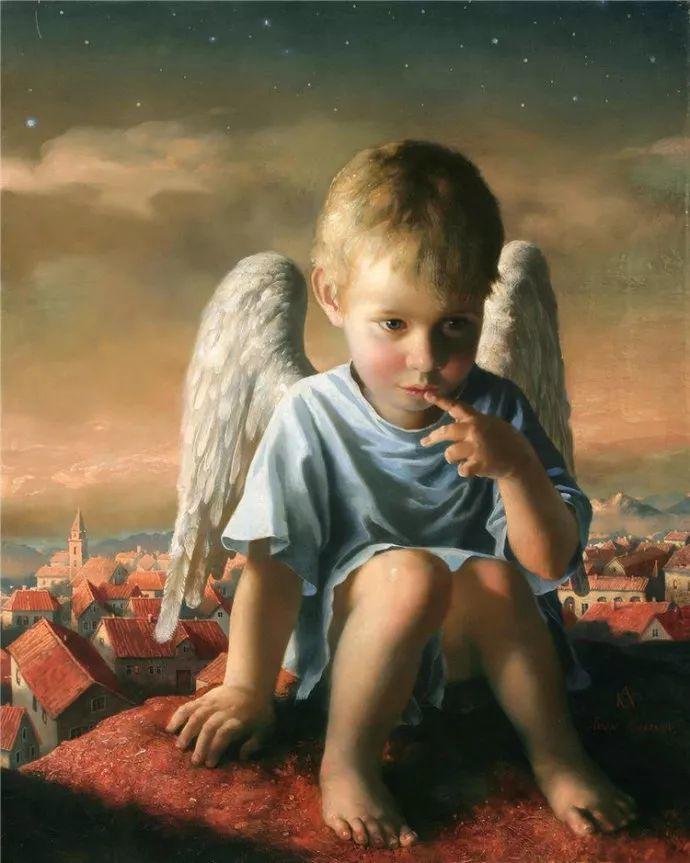 达吉斯坦画家阿森·卡巴诺夫作品欣赏插图33